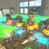 【アセット紹介】Advanced Dissolve でディゾルブエフェクトを作る【Unity】