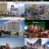 世界三大カジノ都市って何?