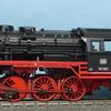西ドイツ国鉄 DB 貨物用機関車 BR 50 1013号機 (Märklin 37810)