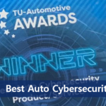 AutoCryptが Best Auto Cybersecurity Product / Service部門で受賞しました!