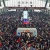 中国が今月春節突入、今年も大量の中国人が日本へ?