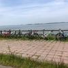 霞ヶ浦サイクリングロードへ行ってきました。