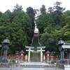 塩竈神社参拝