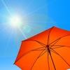 暑い日は小学生だって日傘登校!?実際に効果はあるの?
