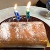 98歳のお誕生会