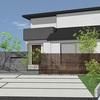 清須市トヨタホ-ムの家着工 一期工事