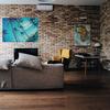 オシャレな部屋作りにかかせないオススメインテリア🌟部屋にアートボードでかっこいい写真を飾ろう💡
