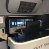 1回300円の羽田空港のフライト・シミュレーターが気に入ってます。