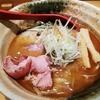「焼きあご塩らー麺 たかはし 新宿本店」~魚介類のダシが効く!