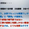 新潟市中央区で雨漏り調査してきました。雨漏りに無知な塗装業者は危険です!雨漏りさせない塗装工事の新潟外装です。