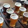 【B】台北:バックスキン生ビールを全種類飲み比べ!「Buckskin Beer House」@中山