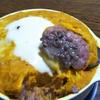 【ハロウィン】だから派手な料理を かぼちゃとじゃがいも、挽肉でシェファーズパイ風