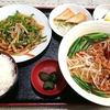 【鳳仙閣】 女性客も多く、食べやすい味の台湾料理屋でした!