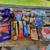 【バレンタインデー】オーストラリアでバレンタインデー。大量のチョコレート菓子を買って食べた!