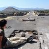 メキシコ 世界遺産と古代遺跡の旅 ⑧ テオティワカン遺跡編