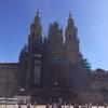 スペイン編 サンティアゴへの道 #20 Santiago de Compostela