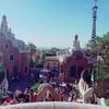 【Honeymoon】スペイン*バルセロナ③〜グエル公園編〜