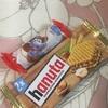 輸入菓子:フューチャーアクセス:フェレロキンダーハッピーヒッポ・フェレロハヌータ