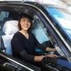 千夏さん、タクシー運転手体験をする!?