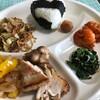 ★「ワンプレートランチ」&「小松菜のビビンバ丼定食」ナムルのレシピ付き