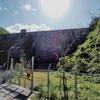 桜谷水源池(山口県周南)
