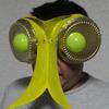 11月23日(金) 黄色いヒゲ面
