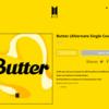 (追記あり)【海外ビルボード】BTS「Butter」が米で5連覇…所有指標を伸ばし「Good 4 U」に勝った理由とは