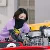 児島オールレディース@cafe(4日目11/15)、宇野弥生選手が今年初の予選トップ通過