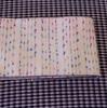 久留米絣とかわいい半巾帯
