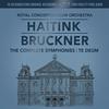 ブルックナー:交響曲第2番 / ハイティンク, ロイヤル・コンセルトヘボウ管弦楽団 (1972/2019 FLAC)