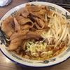甘めのスープに肉の旨みが溶け込む……「肉盛麺工房ニク助」