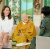 徹子の部屋でおもしろかった、寂聴さん、田辺さんと梓みちよさん。