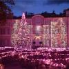 箱根・星の王子さまミュージアムの紅葉とイルミイベント「ロマンティック・スターリー・ナイト」