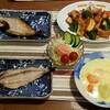 2018/02/22の夕食