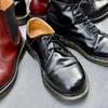 【ドレスとカジュアル】ドクターマーチンの3ホール・ブラックはなぜ、どんな服装にでも合うのか