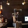 居酒屋もついについにロボットが接客しますか。0軒目ロボ酒場について