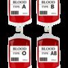 相手の血液型って気にしちゃいますか?