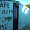 【モロッコ/タンジェ】北太平洋を望む、迷路の果てにある絶景カフェ『CAFE HAFA』