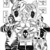 キン肉マン好きは面白そう。キン肉マン王位争奪編のメンバーと正義超人がタッグを組んだらワクワクするタッグを考案。