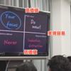 【勉強会メモ】大阪Ruby会議01