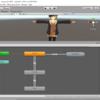 【unity】VRCアバターのジャンプモーションの作成・変更