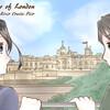 【観光】英国一人旅 20 / テムズ川クルーズ&夢の終わり夢の始まり 5月27日~28日