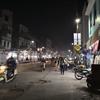 【インド・バラナシ】1泊2日でガンジス川とゲストハウスを楽しみつくす③(2020.1.18-19)