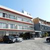 小豆島シーサイドホテル松風:小豆郡