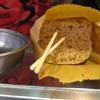 香港でお手軽フード 人生初の『臭豆腐』に挑戦したら。。。予想外に美味しかった^^