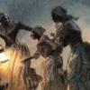 Slave Bible ~ 奴隷制のもと、聖書からどうやって自由と解放のメッセージを抜き取ろうとしたのか