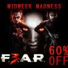 SteamでF.E.A.R.3が60%オフ、ただし日本は定価