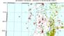 秋田県内陸の空白域で地震発生。八丈島、熊本・・・揺れ続ける日本列島
