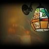 No.190  日本青年館ホールの木の灯り(其の16)~「橡(とち)の灯り」完成