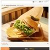 ランチマップで沖縄500円ランチ② ハンバーガーの「BOASORTE] 宜野湾市